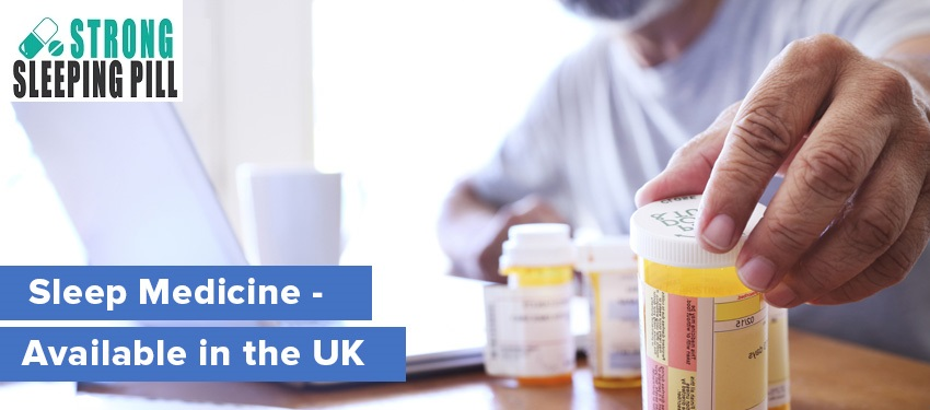 Crush Your Insomnia Signs with Best Tips; Buy Zolpidem Online in UK